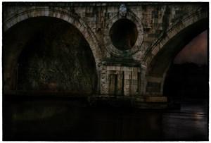 Untitled by Bill Henson contemporary artwork