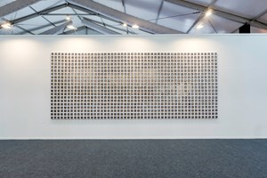 1.000 attempts at a reconciliation by Timothy Hyunsoo Lee contemporary artwork