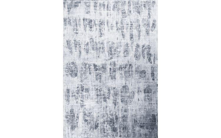 Debra Dawes, SKIN DEEP Glimpse (2019). Oil on canvas, 260 x 180 cm. Courtesy Yavuz Gallery, Sydney.