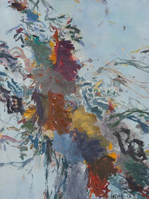 Untitled 2013-2016 by Huang Yuanqing contemporary artwork