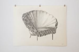 Untitled by Christopher Croft contemporary artwork works on paper, drawing, moving image
