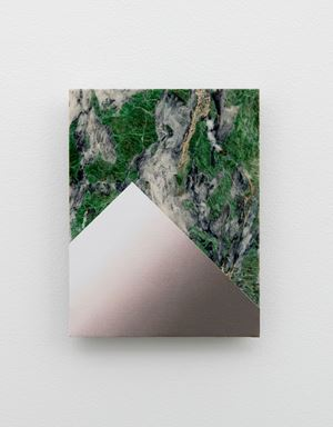 Untitled by Pieter Vermeersch contemporary artwork