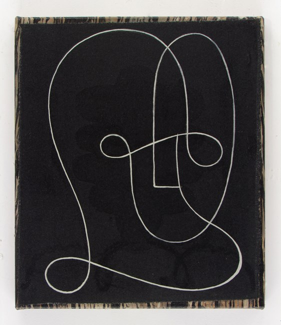 Neo by Julian Hooper contemporary artwork