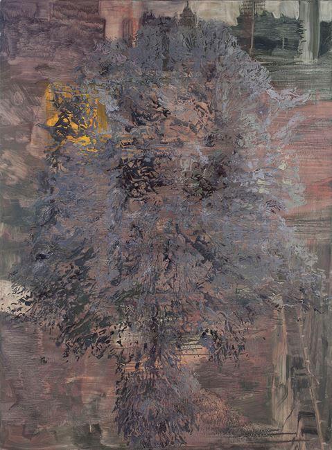 Bigger Half, Raised (General Assembly Pelt) by Hanneline Røgeberg contemporary artwork