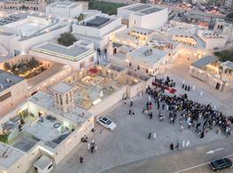 Making waves towards post-art: Act I of Sharjah Biennial 13