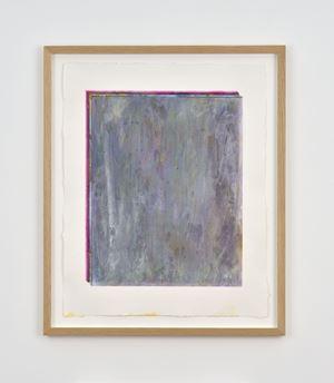 Colors of Grey #3 by Thu Van Tran contemporary artwork