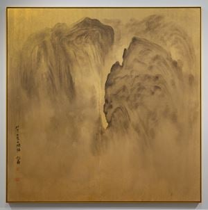 Big Dipper: Mizar Star 《開陽》 by Xu Longsen contemporary artwork