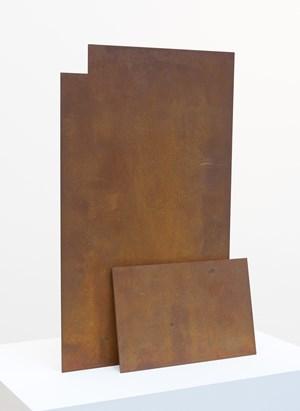 Compound, No. 704 by Jiro Takamatsu contemporary artwork