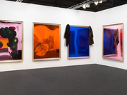 Dale Frank at Art Los Angeles Contemporary