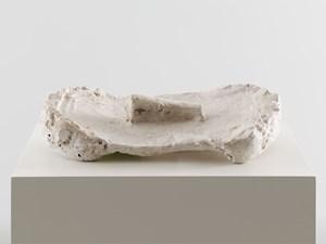 Passstück by Franz West contemporary artwork