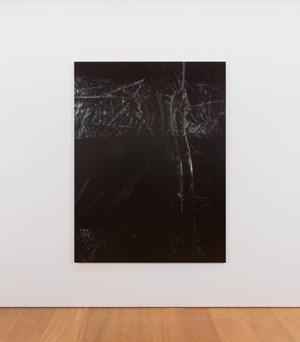 Structuring Shadows (plastic bag) by Gimhongsok contemporary artwork