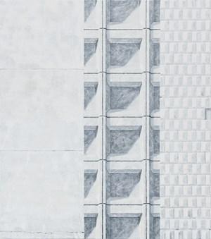 Work No. 36 by Suyoung Kim contemporary artwork