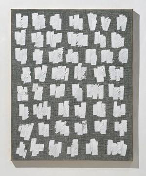 Conjunction 18-52 by Ha Chong-Hyun contemporary artwork