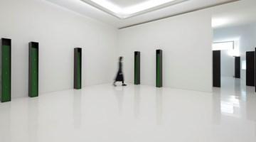Contemporary art exhibition, Yukio Fujimoto, STARS at ShugoArts, Tokyo