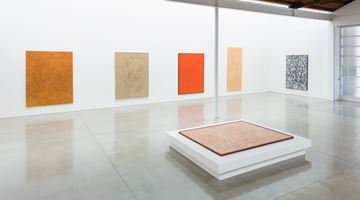 Contemporary art exhibition, Group Exhibition, Desert Painters of Australia Part II at Gagosian, Beverly Hills