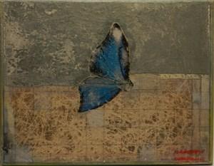El espacio negado by Ernesto Berra contemporary artwork