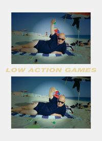 Low Action Games by Urs Lüthi contemporary artwork photography