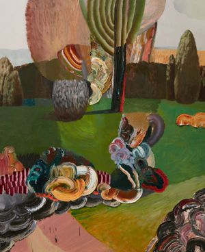 The Eye by Guy Maestri contemporary artwork