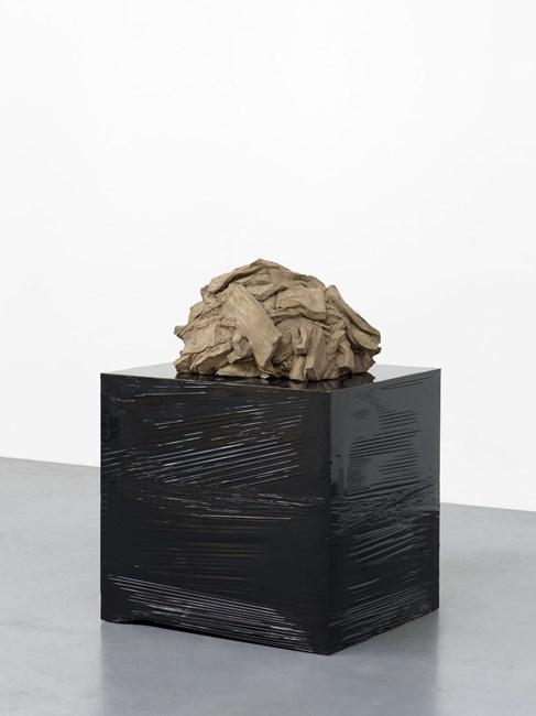 Solide Plastique #16 by Didier Vermeiren contemporary artwork