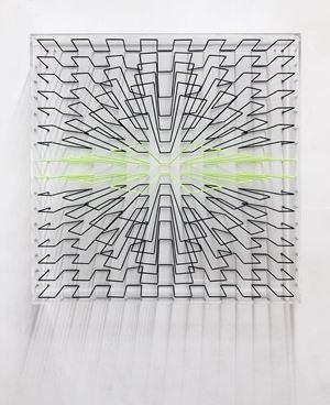 Basic box 5 by Emanuela Fiorelli contemporary artwork