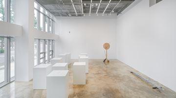 Contemporary art exhibition, Chung Seoyoung, Knocking Air at Barakat Contemporary, Seoul