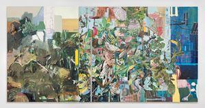 Paisagem n. 118 by Lucia Laguna contemporary artwork