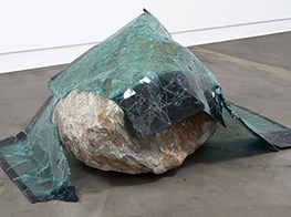 Anya Gallaccio at Museum of Contemporary Art San Diego