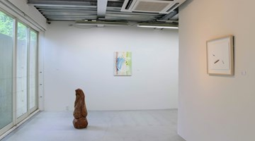 Contemporary art exhibition, Group Exhibition, Light in July at Kamakura Gallery