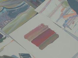 soloshow : paper by sanghoon AHN