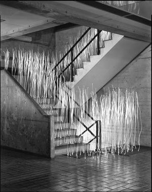 Photo Respiration City Scape #22 by Tokihiro Sato contemporary artwork