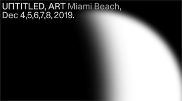 Contemporary art exhibition, UNTITLED, ART Miami Beach at SMAC Gallery, Cape Town