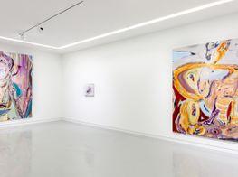 "Manuel Mathieu<br><em>Negroland: A Landscape of Desires</em><br><span class=""oc-gallery"">Kavi Gupta</span>"