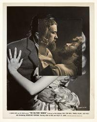 Passion by John Stezaker contemporary artwork mixed media