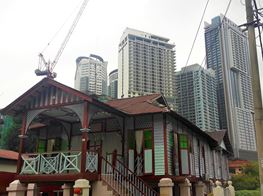 Binding an artscape: Gallery Weekend Kuala Lumpur