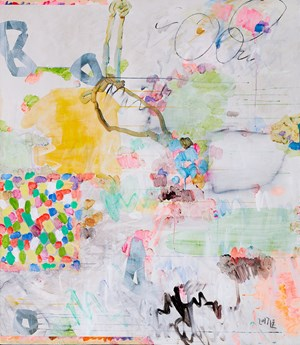 WT 2017 No.3 by Yang Shu contemporary artwork