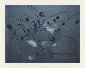 Double exposure (2) by Sidney Nolan contemporary artwork