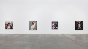 Contemporary art exhibition, Cindy Sherman, Cindy Sherman at Sprüth Magers, Berlin