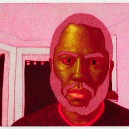Arcmanoro Niles contemporary artist