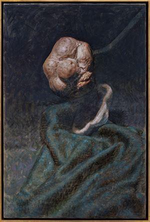 The Argon Welder VI by Pietro Roccasalva contemporary artwork