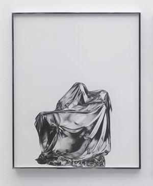 Pieta No. 2 by Yuval Pudik contemporary artwork