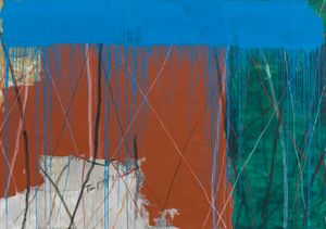 History by Tan Ping contemporary artwork