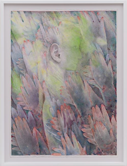 Applause for this wonderful world by Koichi Enomoto contemporary artwork