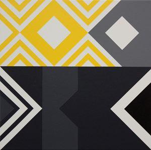 Tawhiri-rangi by Kelcy Taratoa contemporary artwork