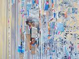 Ghost Print (Half-life) by Sarah Sze contemporary artwork 2