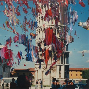 Firenze (29.1.2000) by Gerhard Richter contemporary artwork