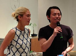 Lee Kit and Chantal Wong launch new independent art space in Hong Kong