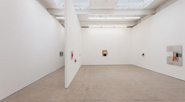 Contemporary art exhibition, Toby Paterson, Atlantic at The Modern Institute, Aird's Lane, Glasgow