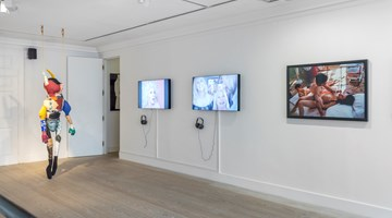 Contemporary art exhibition, Group Exhibition, It's Not Me, It's You at Gazelli Art House, London