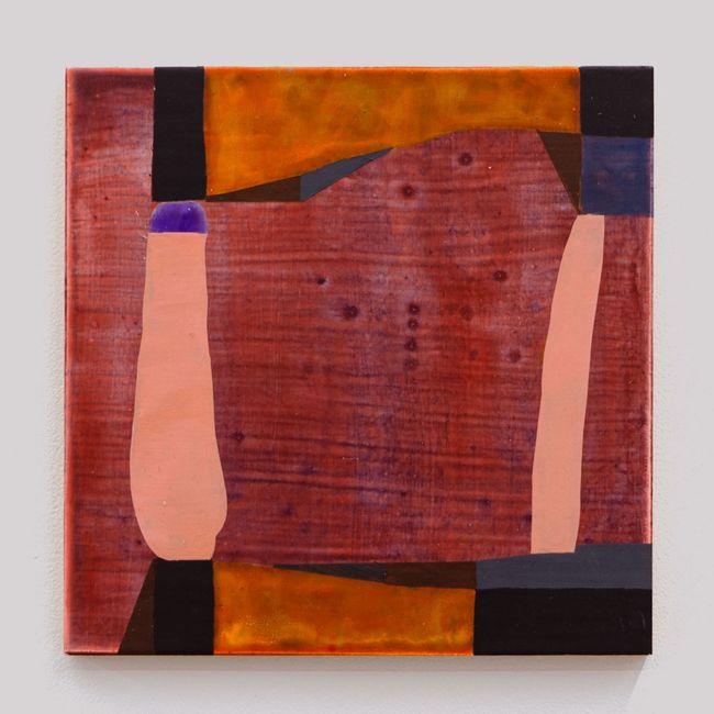 Sugar lake by Denys Watkins contemporary artwork