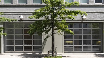 Metro Pictures contemporary art gallery in New York, USA